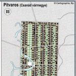 Pitvaros a 18. században