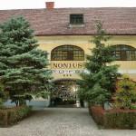 Nónius hotel