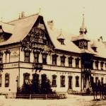 Központi szálloda (régi)