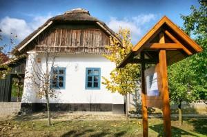 Szlovák Néprajzi ház 1