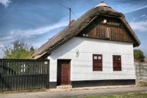 Szlovák Tájház 1