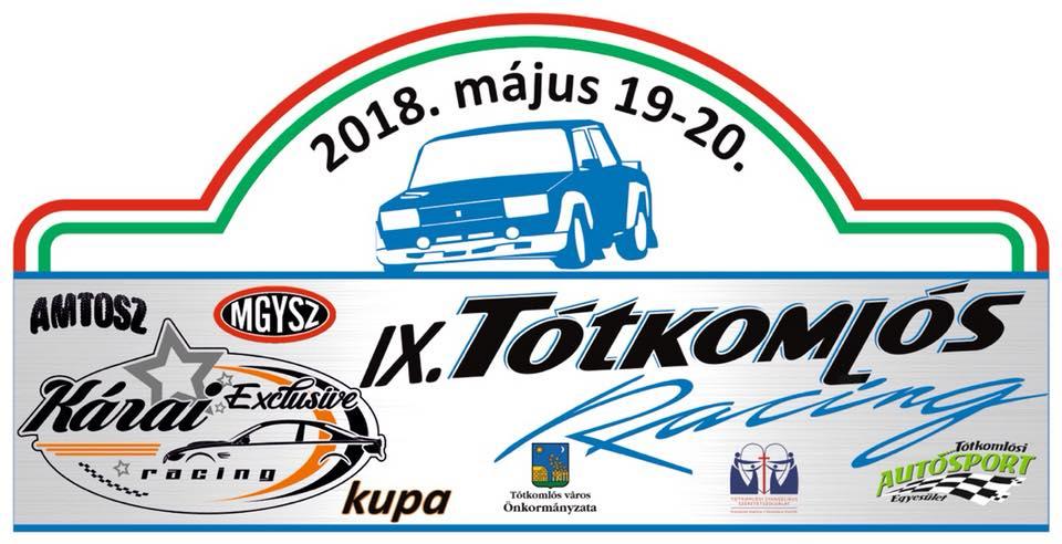 Tótkomlós_racing_2018