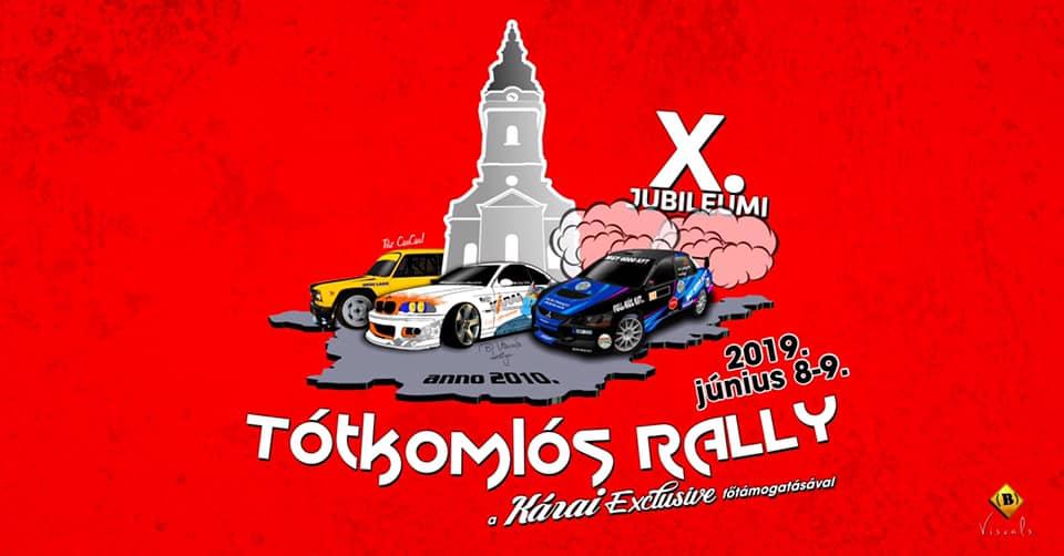 Tótkomlós_racing_2019
