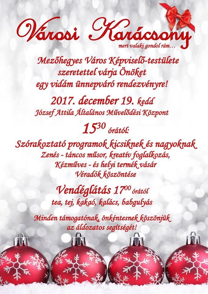 Városi_karácsomy_mezőhegyes