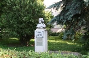 Wallaszki szobor