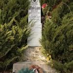 Jassik Lajos 1848-as honvéd síremléke