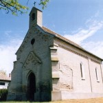 Nagykopáncsi kápolna