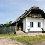 Szlovák ház
