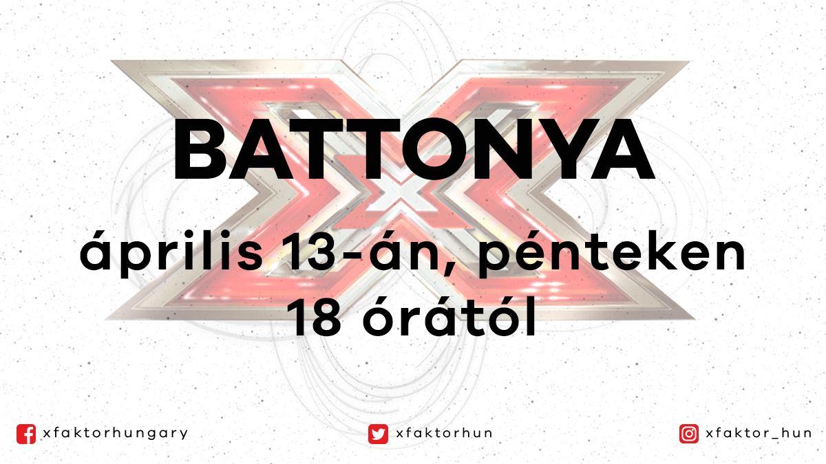x_faktor